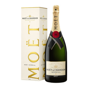 Sampanie Moet & Chandon Imperial