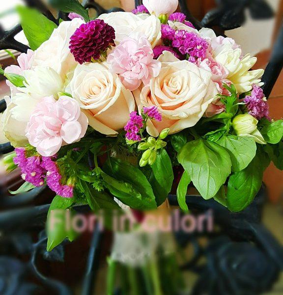 Buchet Mireasa 1 Florarie Online Timisoara Livrare Flori Cutii