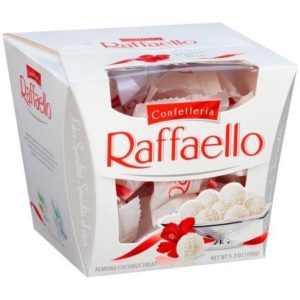 Cutie Raffaello